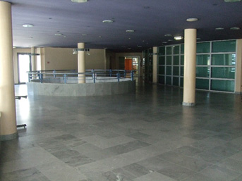 location mezzanine